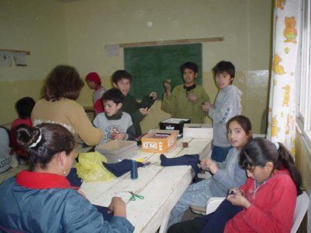 """Projekt-Schwerpunkt 1996 bis 2011: """"Panaced"""""""